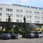 Foto de Wodnik Hotel