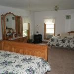Contented Acres Bed & Breakfast