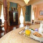The Estelle Suite