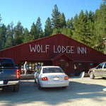 Wolf Lodge Inn