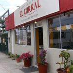 Restaurante el Corral Foto