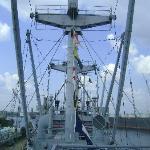 Foto de SS American Victory Mariners' Memorial and Museum Ship