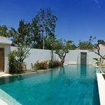 Villa 7 - Pool