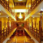 Foto van Hotel Phuntsho Pelri