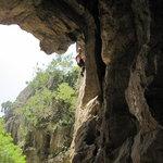 Marble Mountain Climbing