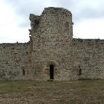 Chateau Puivert