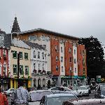 Town of Killarny