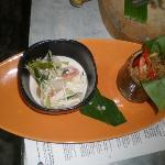 Thom Kha Gai