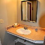 Renovated bathroom, #3