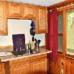 Updated kitchen, #8