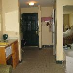 Room 330 - Entry area