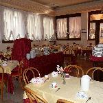 salle du pt dejeuner