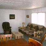 Bison Home Living Room
