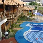 Foto de Hotel El Campanario