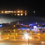 Tangier by night