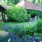 Photo de Le Manoir de Bois en Ardres
