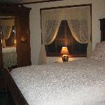 Irish room