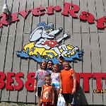Smoky Mountain River Rat Pack!