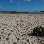 St Helier Bay