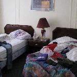 Photo de Dexter House Hostel
