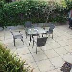 Garden Courtyard Villa 1
