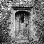 Gwydir Door