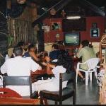 Sukhothai Guest House Foto