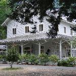Lodge (Lobby, Restaurant, Shop etc.)