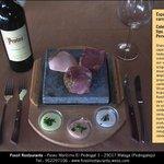 Photo de La Paloma Fossil Restaurante