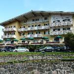 Foto di Parc Hotel Florian