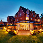 Hempstead House Hotel and Spa