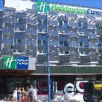 ภาพถ่ายของ Holiday Inn Express Madrid Leganes