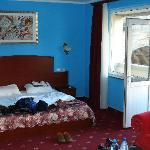 Photo of Erebuni Hotel