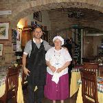 Brother and Mother, Host and Chef