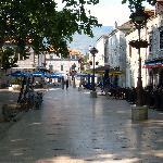Centre of Trebinje