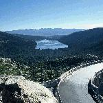 Donner Lake - Rainbow Bridge