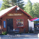 Alpine Deli & Pizza Co.