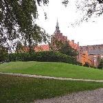 Sankt Knuds Kirke Foto