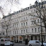 John Howard Hotel