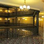 Brown Palace Atrium