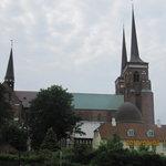 Cathédrale de Roskilde