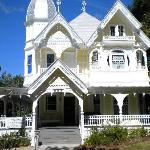 Historic Mt. Dora building