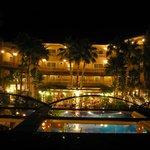 Photo de Hotel el Coto