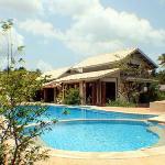 Samui Native Resort and Spa Foto