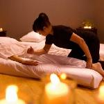 Thai Massage at Spa Lux