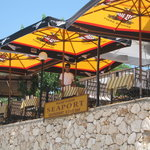 Φωτογραφία: Seaport Restaurant