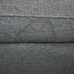 stains on sofa bed