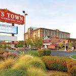 Sam's Town Las Vegas