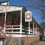 Rising Sun Tavern Is Open