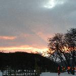 Foto de Castor Ski Lodge